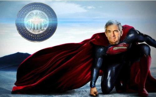 У сверхбогатых — свои супергерои.